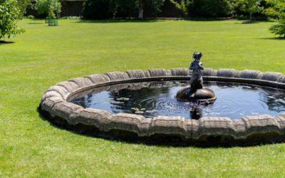 Fontaine de jardin: Test et recommandations (03/20)