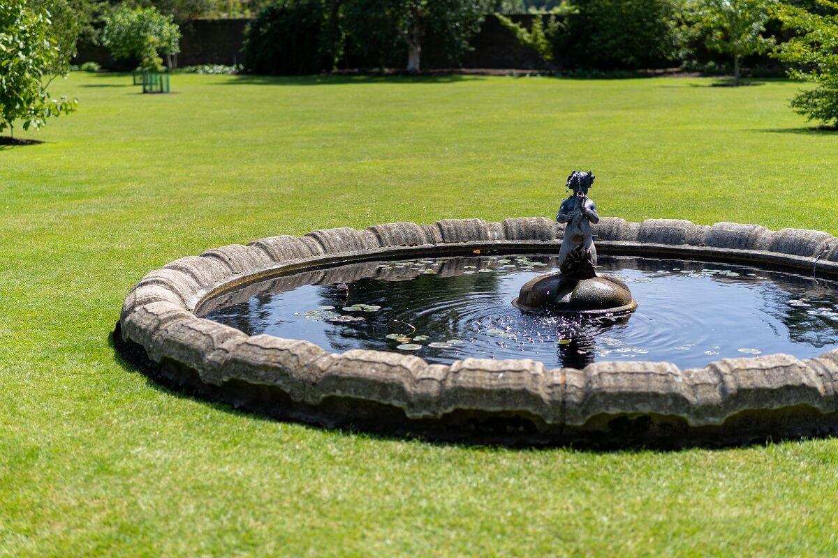 Photo Fontaine De Jardin fontaine de jardin 2020: test et recommandations