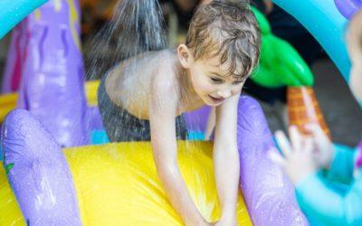 Choisir une Piscine enfant : Test et recommandations 2020