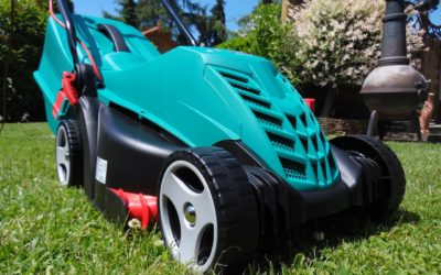 Tondeuse électrique sans fil à batterie: Test et comparatif 2020