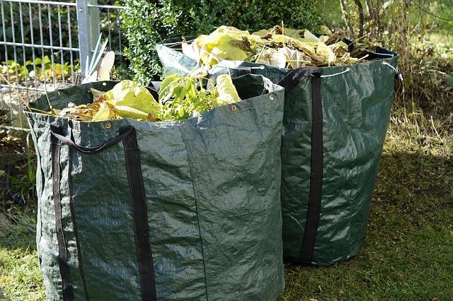 Choisir le meilleur sac de jardin pour déchet vert test