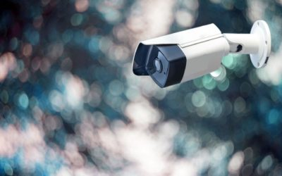 Camera de surveillance sans fil extérieur: Comparatif 2020