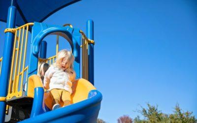 Meilleure aire de jeux extérieur pour enfant 2021