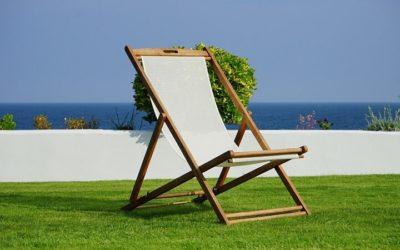 Les meilleurs transats jardin 2021- Guide d'achat Ultime !