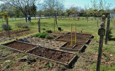 La grelinette: un outil indispensable pour la permaculture