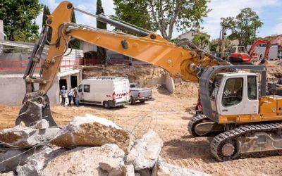 Comment calculer le coût d'un projet de terrassement ?